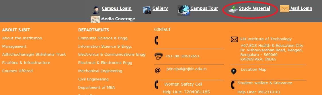 10CS73 Programming the Web B E Question Bank : sjbit edu in – www